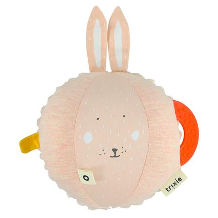 Slika Trixie Baby® Aktivnostna žogica Mrs. Rabbit