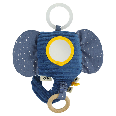 Slika Trixie Baby® Glasbena igračka Mrs. Elephant
