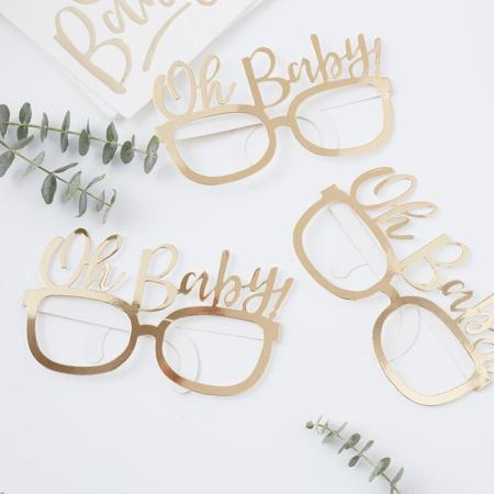 Slika Ginger Ray® Očala Oh Baby