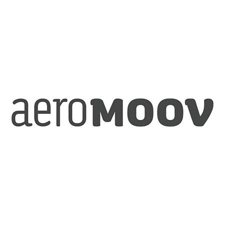 AeroMoov® Zračna podloga za avtosedež Skupina 2/3 (15-36 kg) Sand
