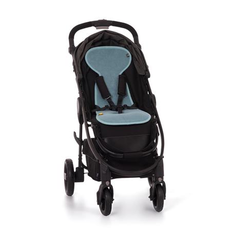AeroMoov® Zračna podloga za voziček Skupina B (0-18 kg) Mint