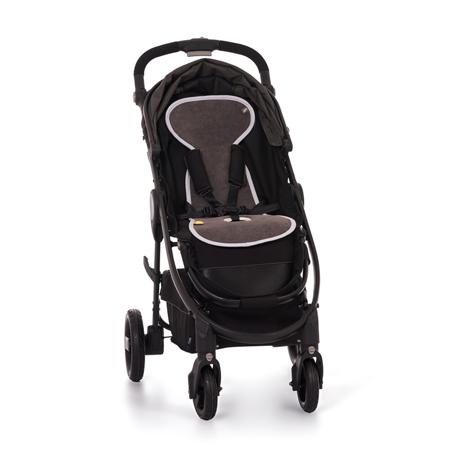AeroMoov® Zračna podloga za voziček Skupina B (0-18 kg) Antracite