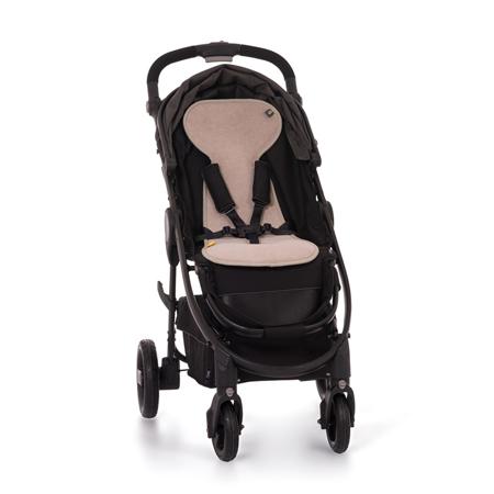 AeroMoov® Zračna podloga za voziček Skupina B (0-18 kg) Sand