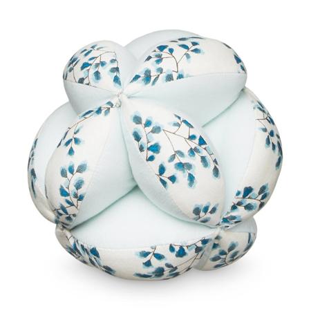 Slika CamCam® Žoga z ropotuljico Fiori
