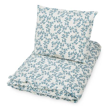 Slika CamCam® Otroška posteljnina Fiori 70x100 in 100x140
