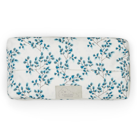 Slika CamCam® Toaletna torbica za vlažilne robčke Fiori