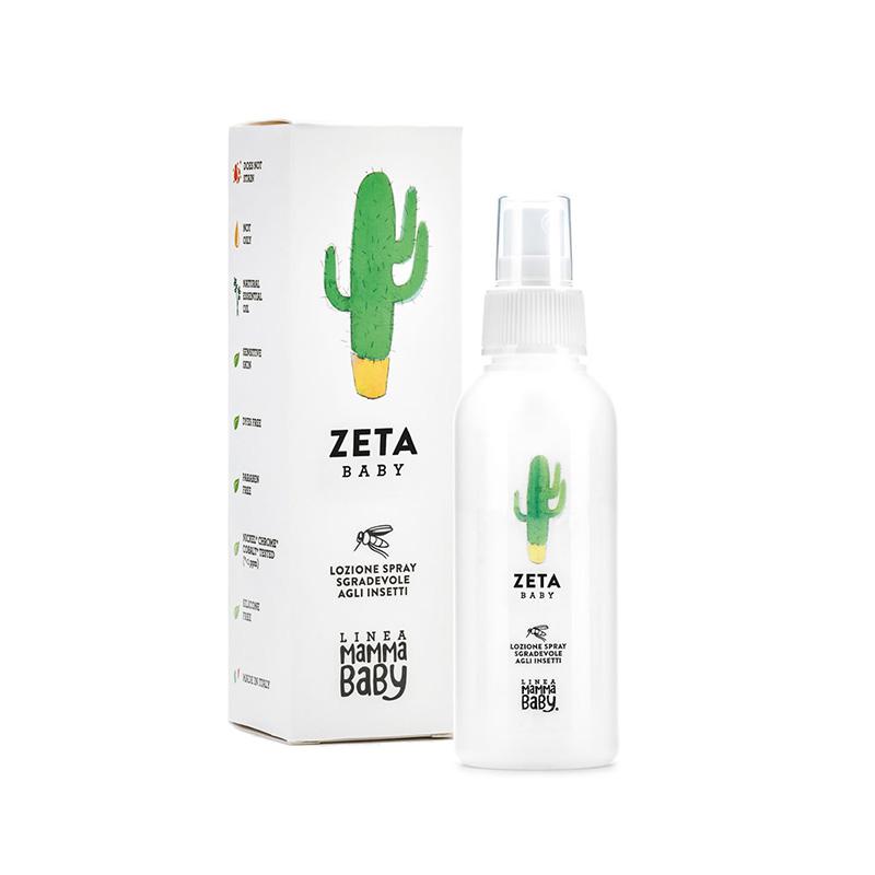Linea MammaBaby® Zeta Baby Losjon Zenino 100 ml