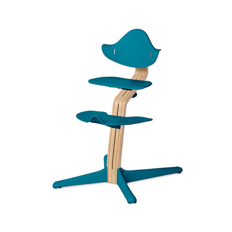 Nomi® Otroški stolček Ocean (sedež, naslonjalo, podpore za noge)