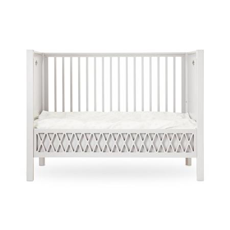 Slika CamCam® Otroška postelja Light Sand 140x70