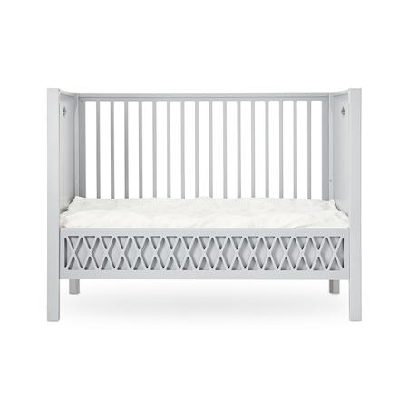 Slika CamCam® Otroška postelja Grey 120x60