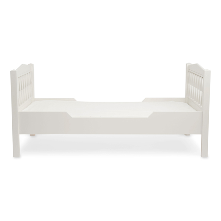 Slika CamCam® Otroška postelja White 90x160