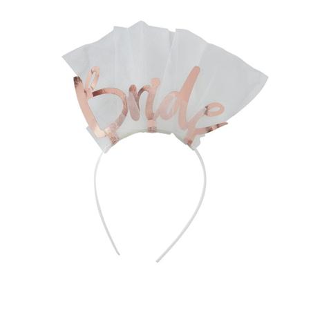 Slika Ginger Ray® Obroč za na glavo Bride