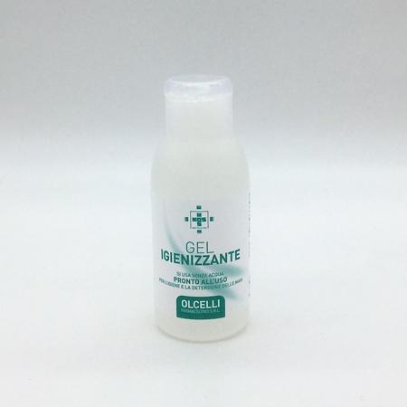 Slika Linea MammaBaby® Razkužilni gel 75/80 ml