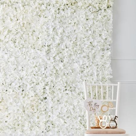 Ginger Ray® Ozadje za fotografiranje Flowers