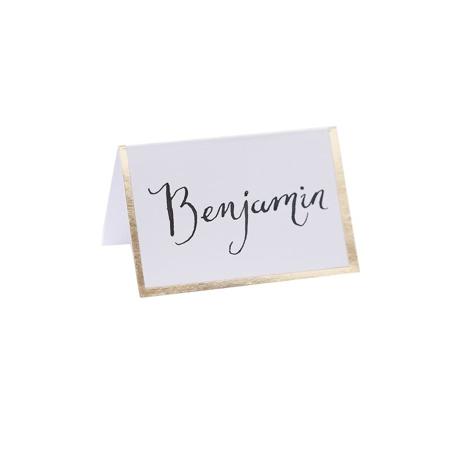 Slika Ginger Ray® Namizni kartončki za imena