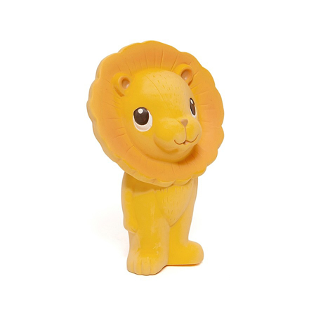Slika Petit Monkey® Igrača iz 100% kavčuka Leo the Lion