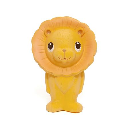 Slika Petit Monkey® Igrača iz 100% kavčuka Leo the Lion