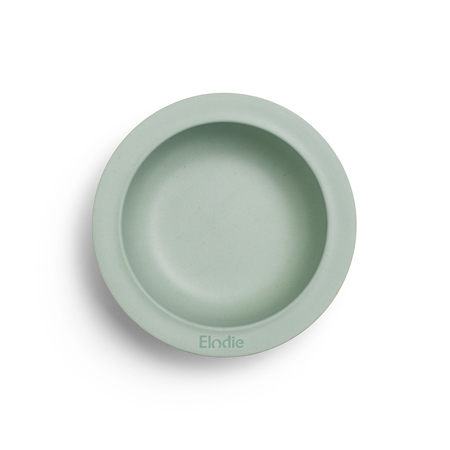 Elodie Details® Jedilni set iz bambusa Mineral Green