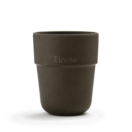 Elodie Details® Jedilni set iz bambusa Chocolate