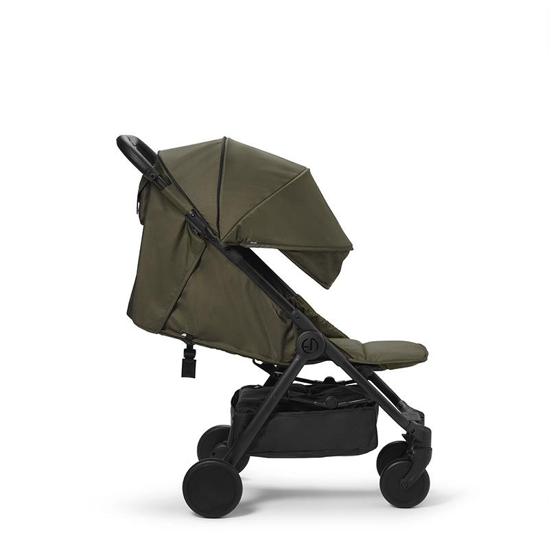 Elodie Details® Otroški voziček MONDO Rebel Green
