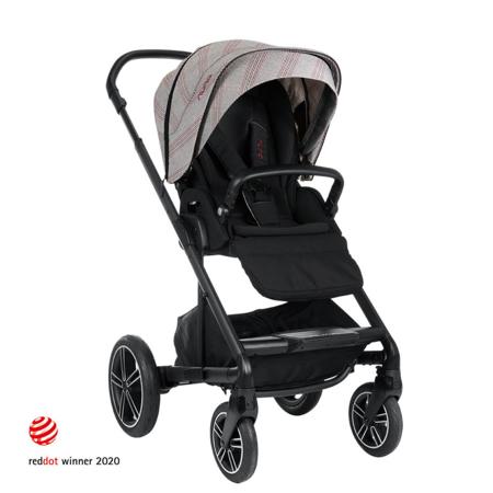 Slika Nuna® Otroški voziček Mixx™ Next Ellis