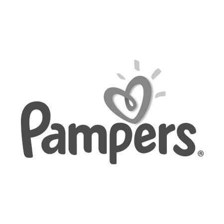 Pampers® Otroški čistilni robčki Fresh Clean 12x52 kosov