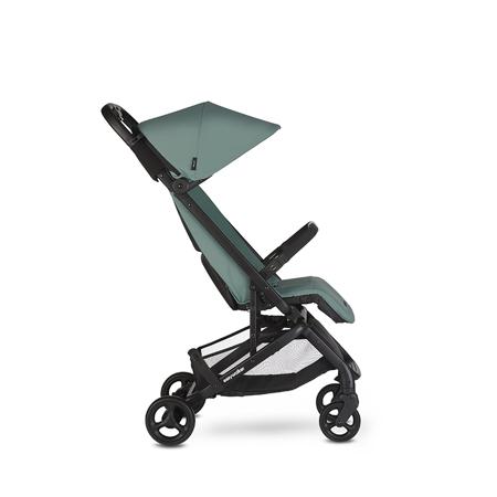 Easywalker® Otroški voziček Miley Coral Green