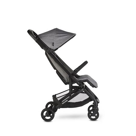 Easywalker® Otroški voziček Miley Granite Grey