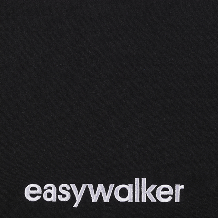 Easywalker® Otroški voziček Miley Night Black