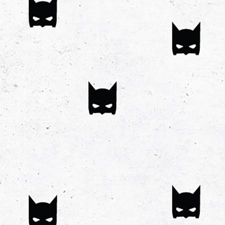 Pick Art Design® Stenske nalepke Batmani