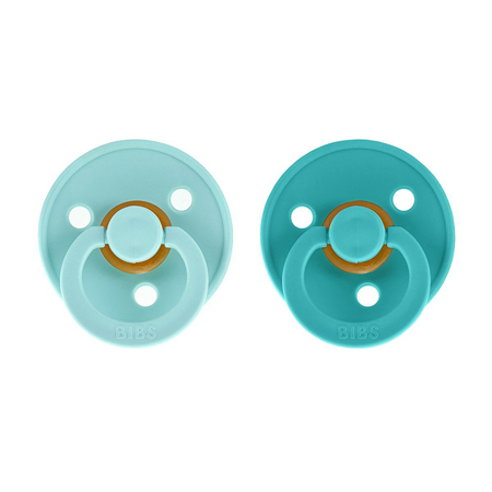 Slika Bibs® Duda Mint & Turquoise 1 (0-6m)