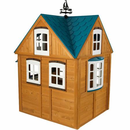 KidKraft® Lesena hiška Seaside Cottage