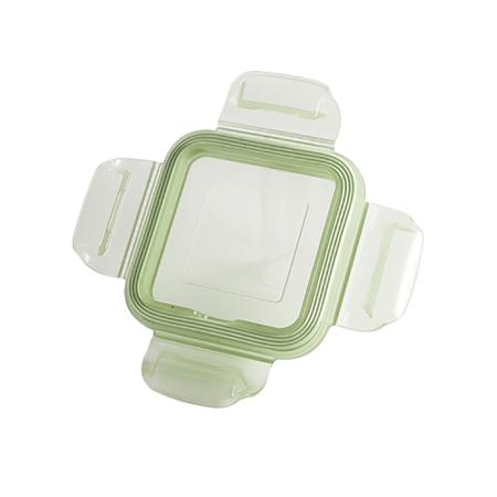 Miniland® Set 4 steklenih posodic 160ml Chip