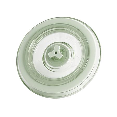 Miniland® Set 3 okroglih steklenih posodic 300ml Chip