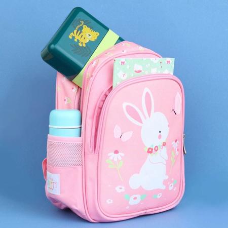 A Little Lovely Company® Otroški nahrbtnik Zajček