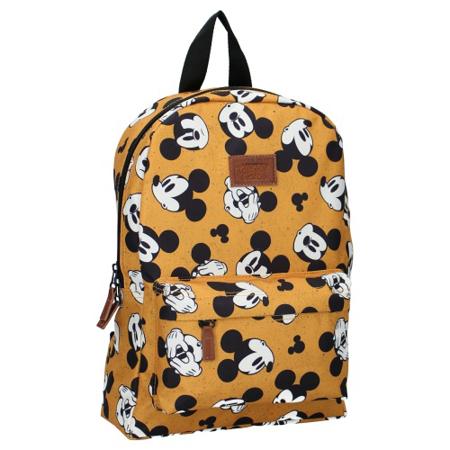 Slika Disney's Fashion® Otroški nahrbtnik Mickey Mouse My Own Way Yellow