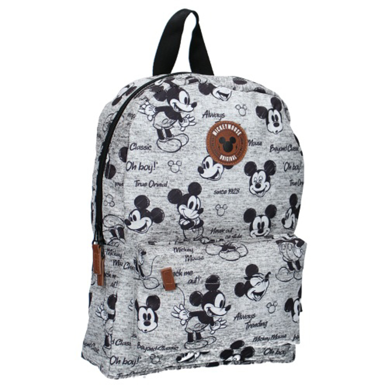 Disney's Fashion® Otroški nahrbtnik Mickey Mouse Never Out of Style Small