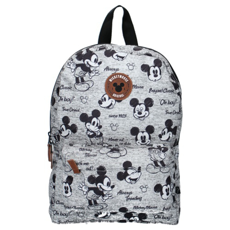 Slika Disney's Fashion® Otroški nahrbtnik Mickey Mouse Never Out of Style Small