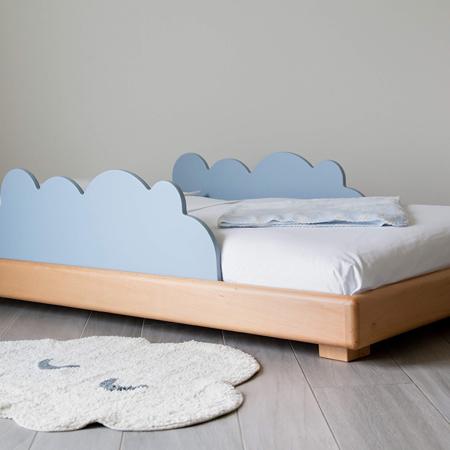 Trucioli & Coccole® Otroška postelja MINI 160x80x12