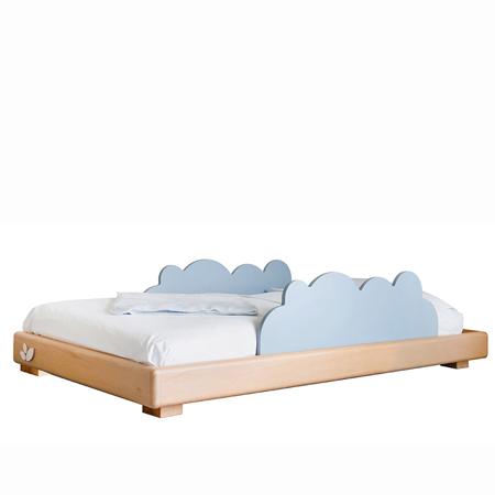 Slika Trucioli & Coccole® Otroška postelja MAXI 200x90x12