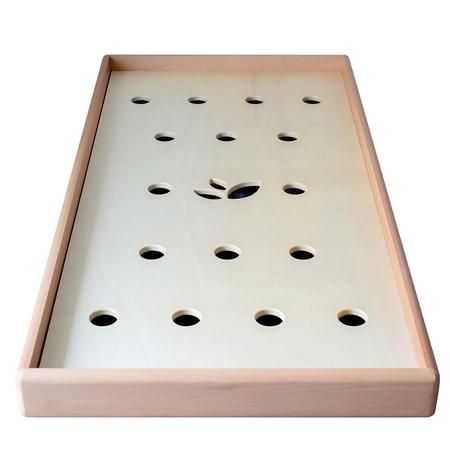 Trucioli & Coccole® Otroška postelja MAXI 200x90x12