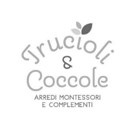 Trucioli & Coccole® Stolp za učenje in hranjenje Lerni