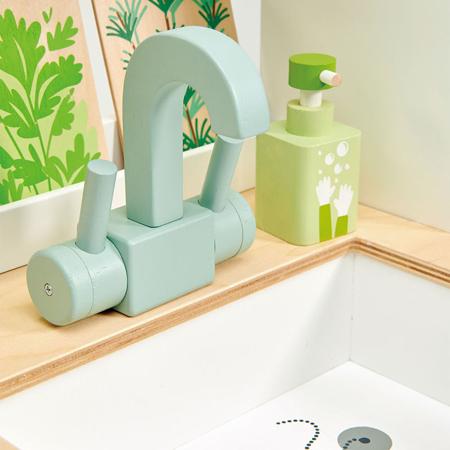Tender Leaf Toys® Otroška kuhinja Kitchen Range