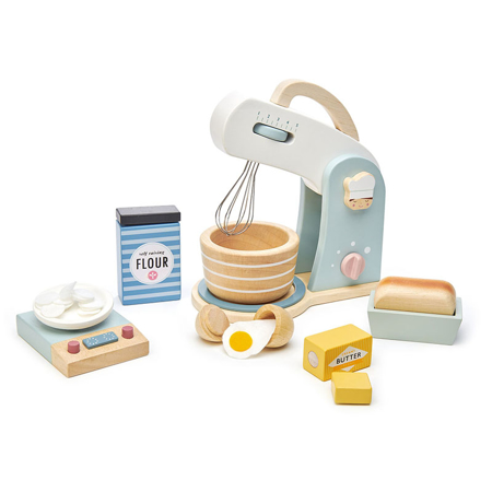 Slika Tender Leaf Toys® Set za peko Home Baking Set