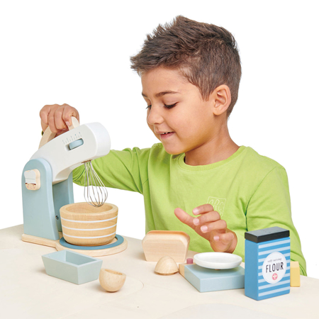 Tender Leaf Toys® Set za peko Home Baking Set