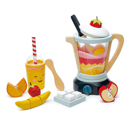 Slika Tender Leaf Toys® Set za smuti Fruity Blender