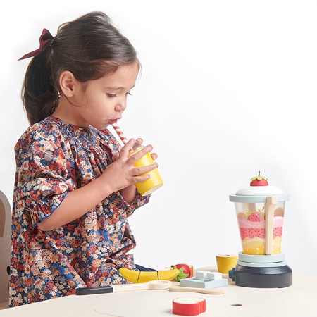 Tender Leaf Toys® Set za smuti Fruity Blender