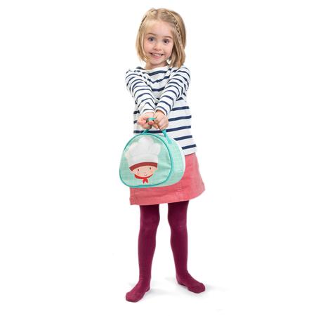 Tender Leaf Toys® Kuharska torba Chef's Bag Set