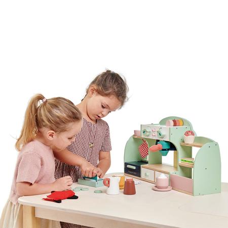Slika Tender Leaf Toys® Čitalec kartic Play Pay Pack
