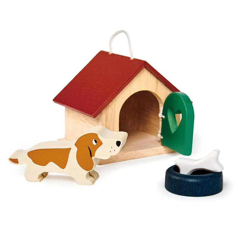 Tender Leaf Toys® Kuža Pet Dog Set